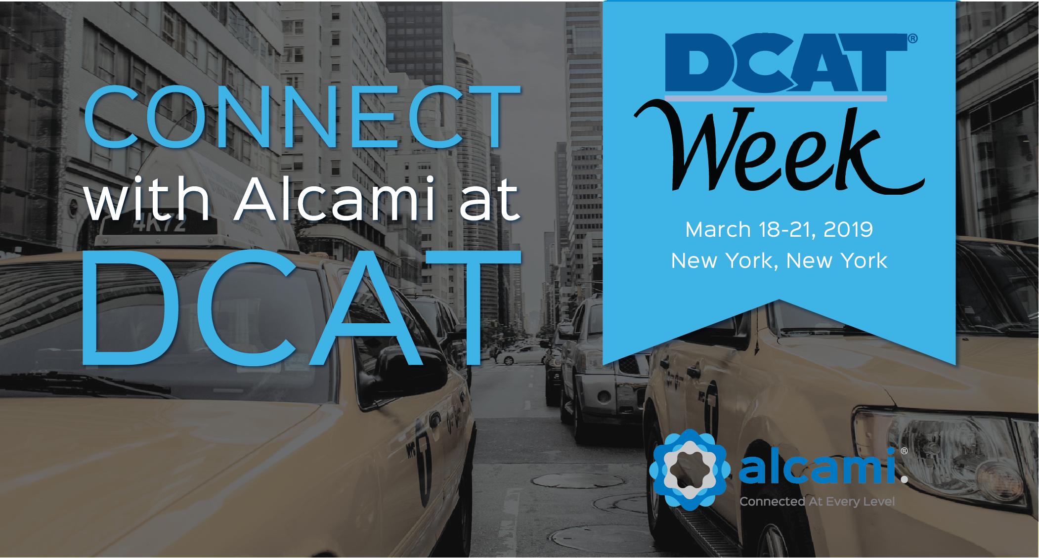 Alcami-DCAT-2019