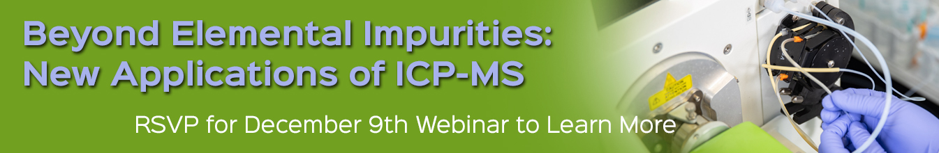 ICP-MS Webinar
