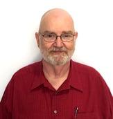 Michael Reel bio photo