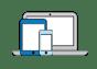 Multi Screens Icon