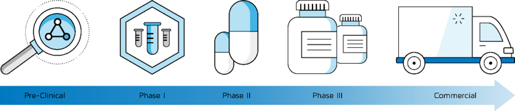 Drug formulation process