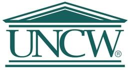 UNCW logo