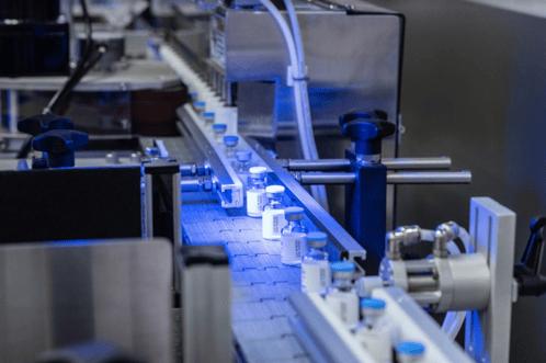 Manufacturing Biologics