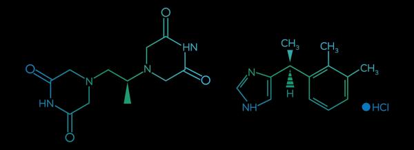 Generic API Molecules